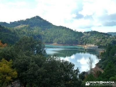Cazorla - Río Borosa - Guadalquivir; camino de santiago madrid sepulveda turismo singles madrid act